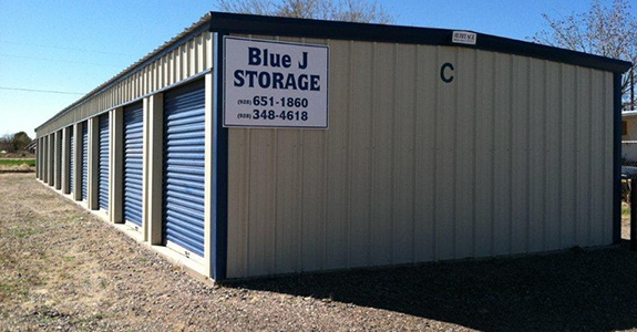 Storage Units in Safford AZ
